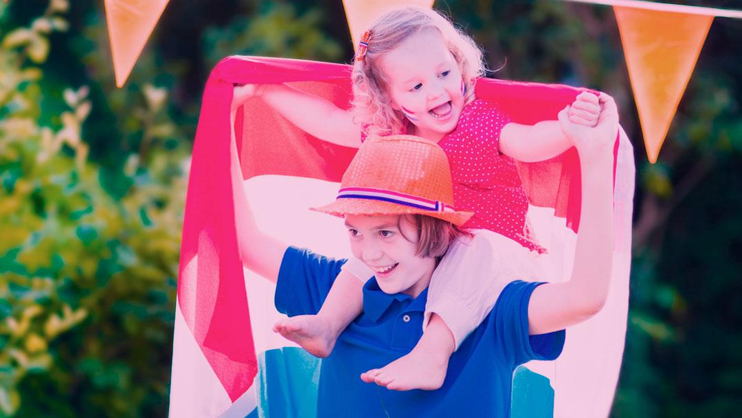 Por que as crianças holandesas são as mais felizes do mundo?