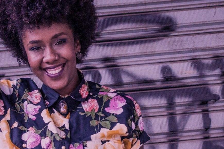 Podcast #27: A mulher negra no Brasil e Angola, com Ana Paula Lisboa