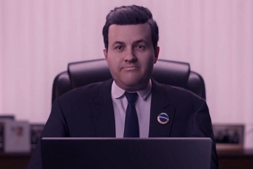 Senhor Deputado: Conheça o robô da MTV que reproduz a opinião média do Congresso Nacional