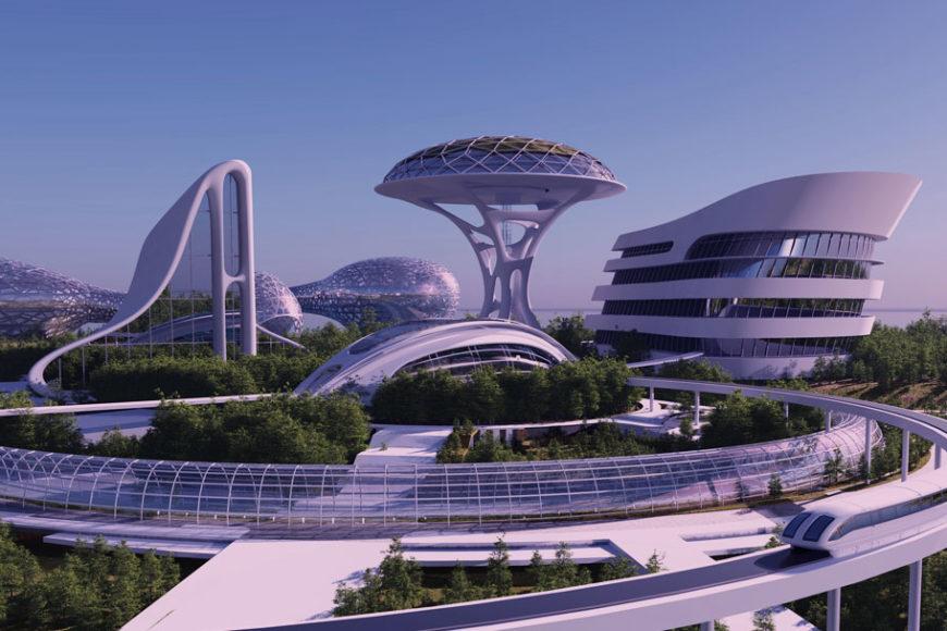 As previsões da Singularity University até 2038 - Parte I: A próxima década