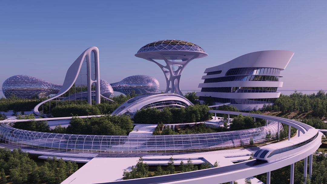 As previsões da Singularity University até 2038 – Parte I: A próxima década