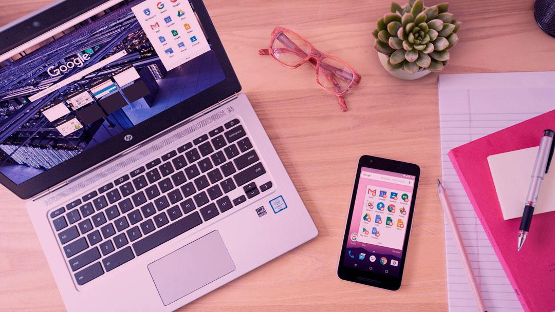 Seja Incrível Na Internet: Conheça o projeto do Google focado em segurança on-line e cidadania digital