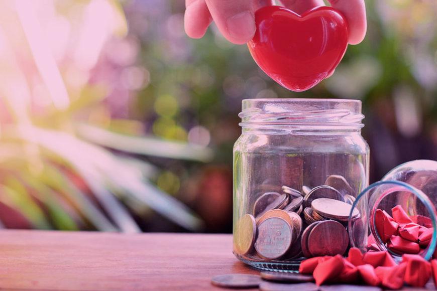 Infográfico: Como a filantropia pode usar dados para gerar impacto social?
