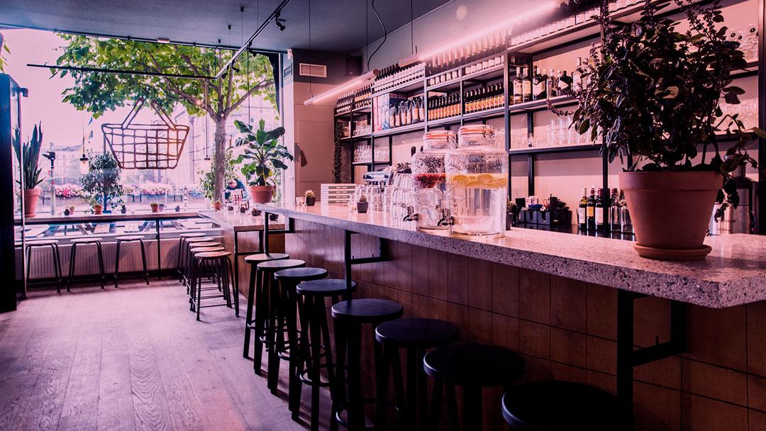 Instock: A rede de restaurantes com apenas sobras de alimentos em seu menu