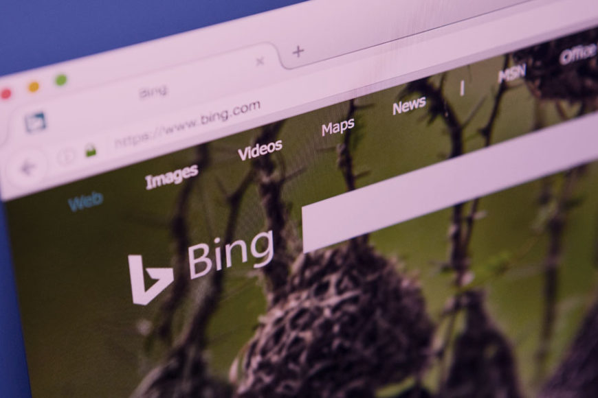 Pesquisadores usam Bing para identificar pacientes com Parkinson