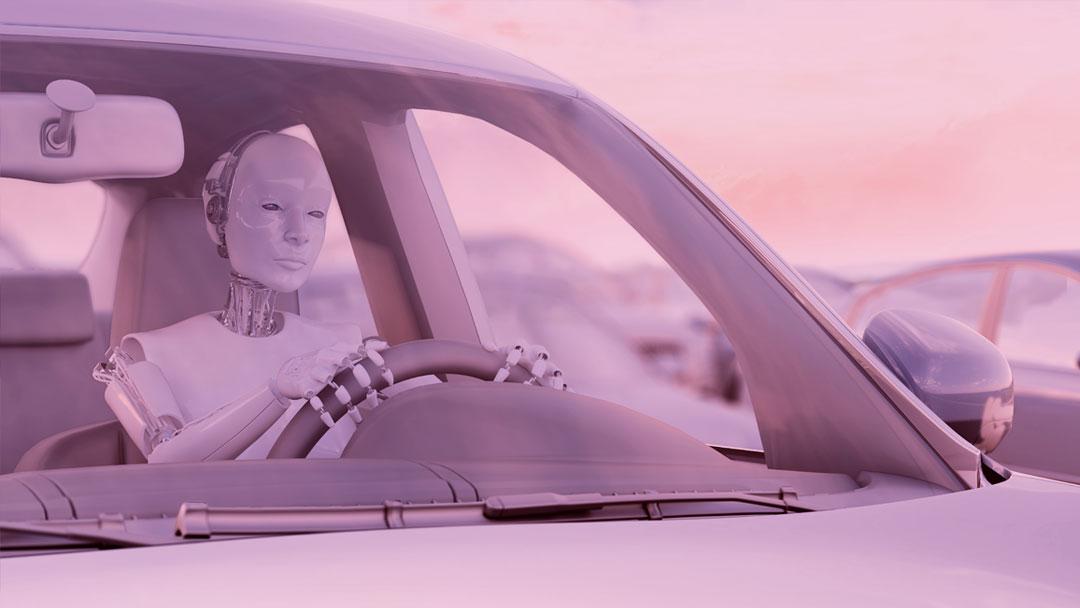 É preciso de mais do que dados para criar carros autônomos éticos