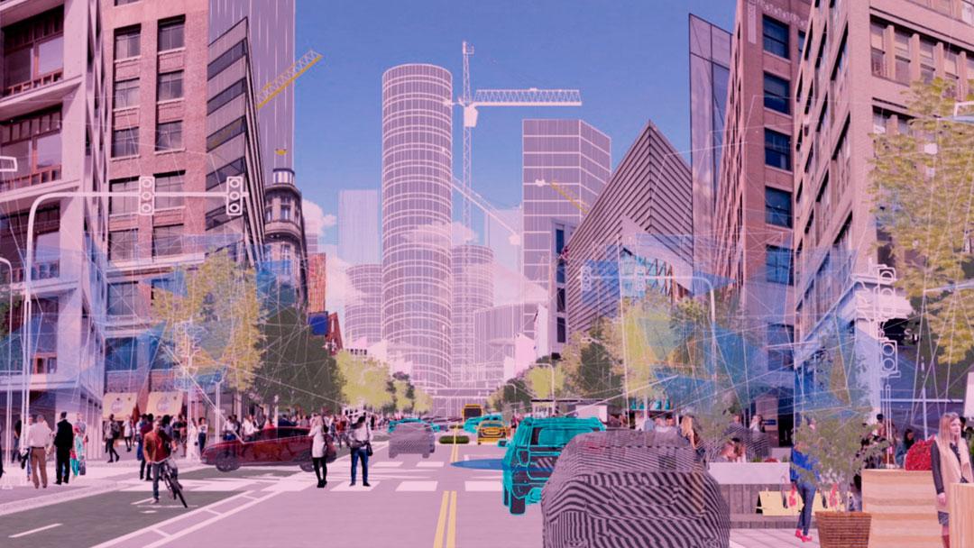 Shared Streets: a plataforma de compartilhamento de dados criada para melhorar a mobilidade urbana