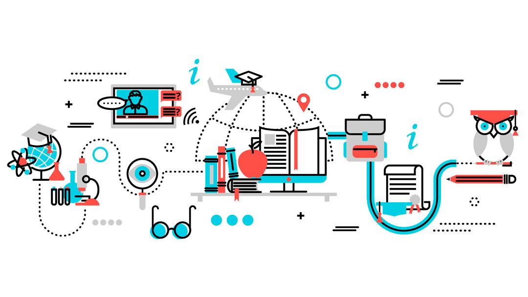 IBM oferece educação gratuita no Brasil para democratizar o acesso à tecnologia