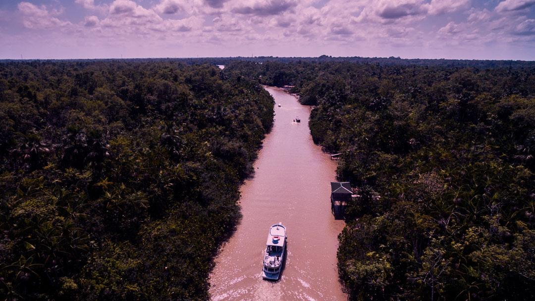 Conheça as iniciativas que estão gerando impacto social no Amazonas e no Pará