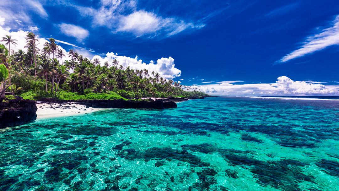Samoa terá 100% de sua energia renovável até 2025