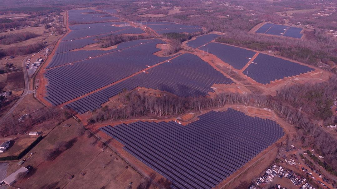 Por que o Google está instalando 1,6 milhões de painéis solares nos EUA?