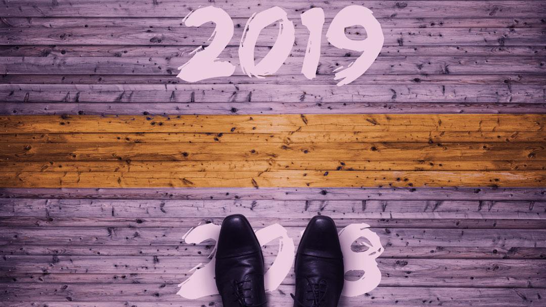 Tendências inovadoras para 2018: Acertamos ou erramos nas previsões?