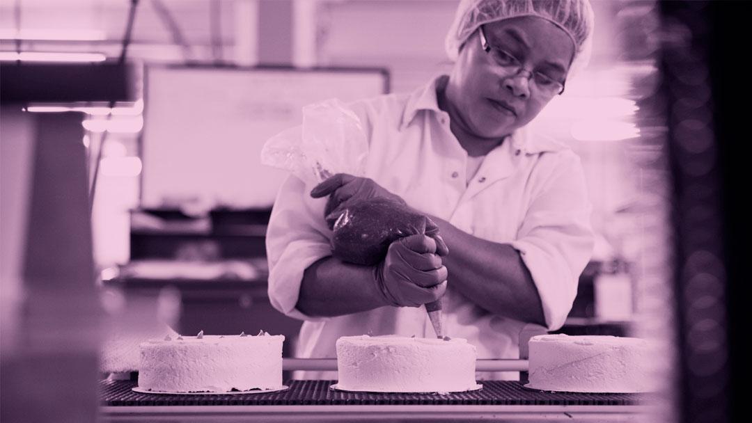 Rubicon Bakers: Uma padaria uma uma missão social