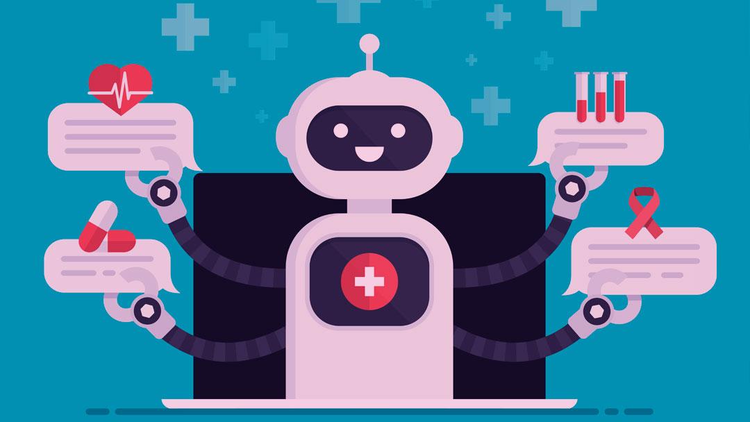 dr.consulta aposta em robô de telepresença para apoio de especialistas no atendimento a pacientes