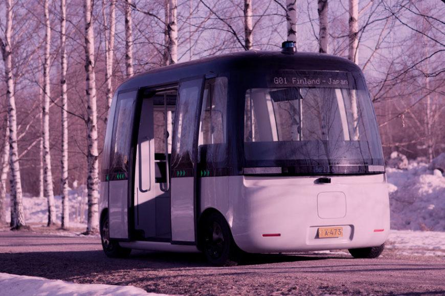 onibus-autonomo-finlandia-mobilidade-urbana-clima-extremo-inovacao-social-inovasocial-tecnologias-sociais-destaque
