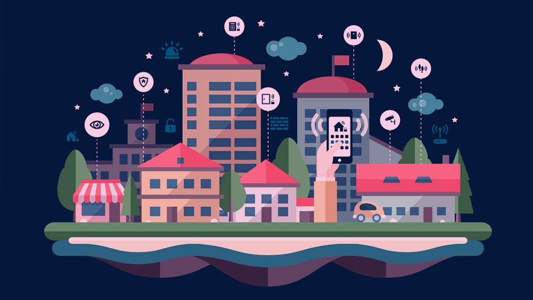Sempre Alerta: O app criado para agilizar processos e garantir maior segurança nas cidades