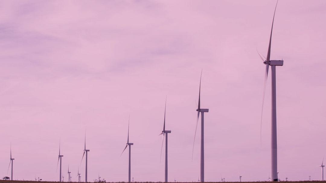 Amazon anuncia três novos parques eólicos para apoiar a infraestrutura Amazon Web Services