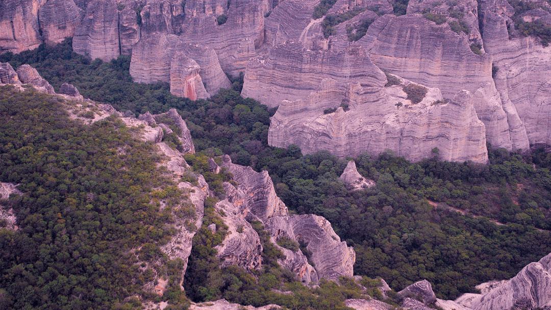Conheça a Fumdham e o Parque Nacional Serra da Capivara