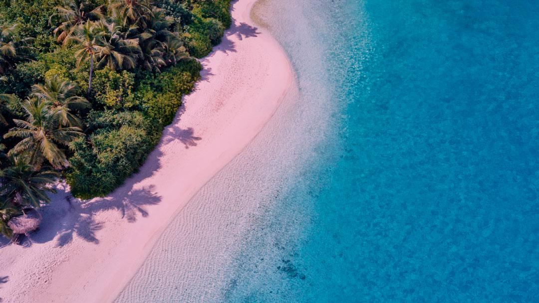 A Ilha de Lixo nas Maldivas e outros problemas que estão além dos filtros do Instagram