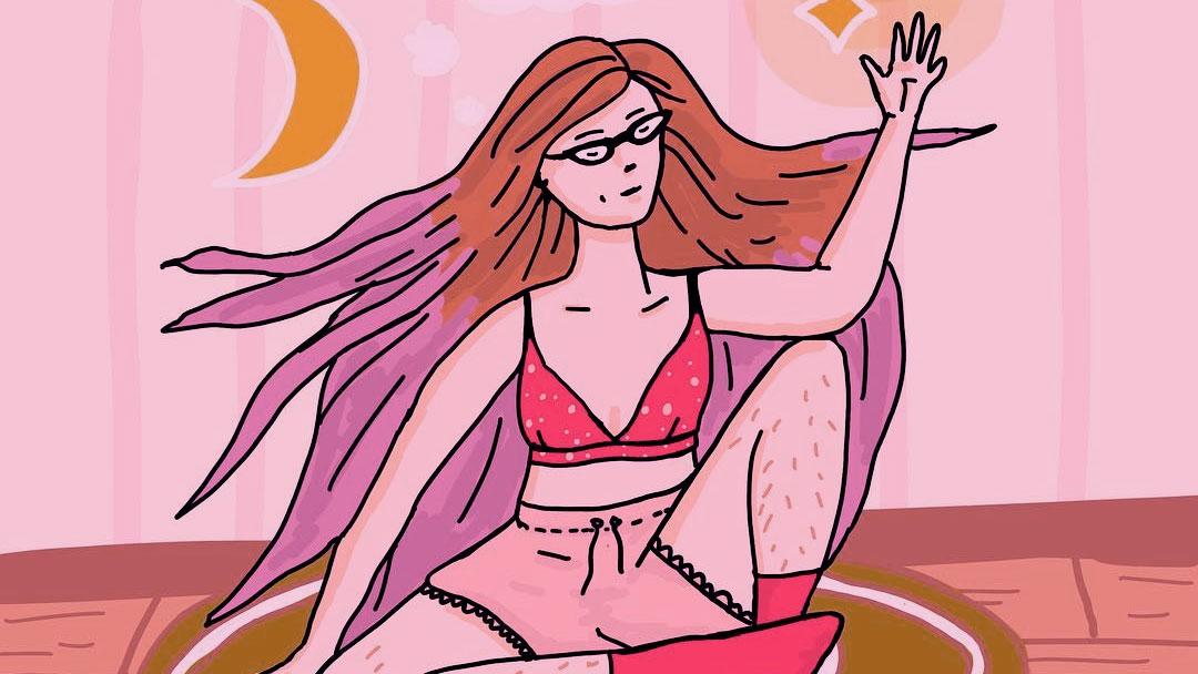 #BoringSelfCare: Um projeto sobre as complexidades reais de cuidar de si todos os dias