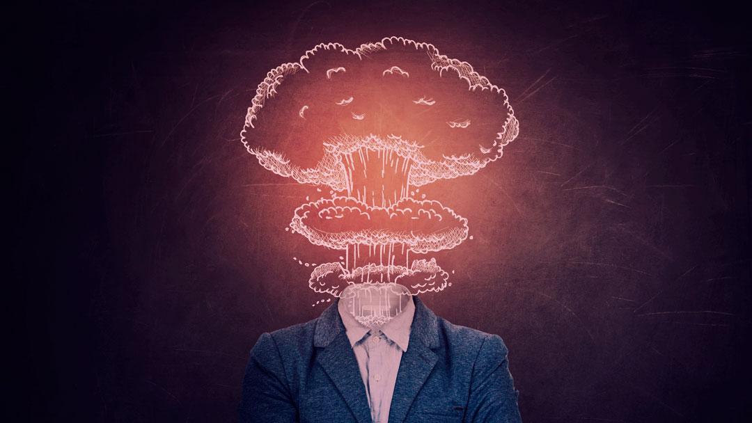 Burnout: Quando a dedicação ao trabalho ultrapassa o limite da saúde física e mental
