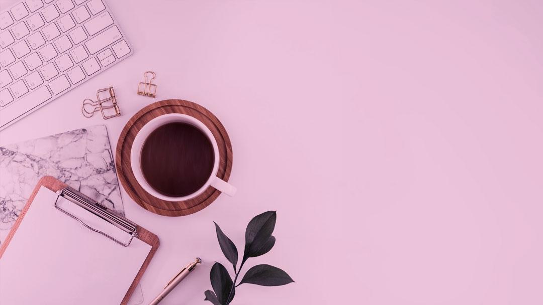 Use a pausa para o café para aprender algo novo