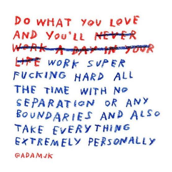 vicio-em-trabalho-workaholic-bem-estar-inovacao-social-inovasocial-adamjk
