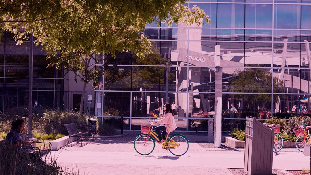 Google anuncia estratégia de economia circular em suas operações no mundo todo