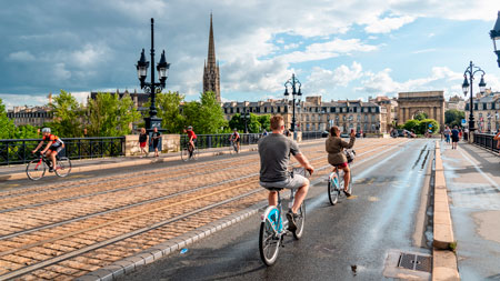 melhores-cidades-do-mundo-para-bicicletas-inovacao-social-inovasocial-bordeaux