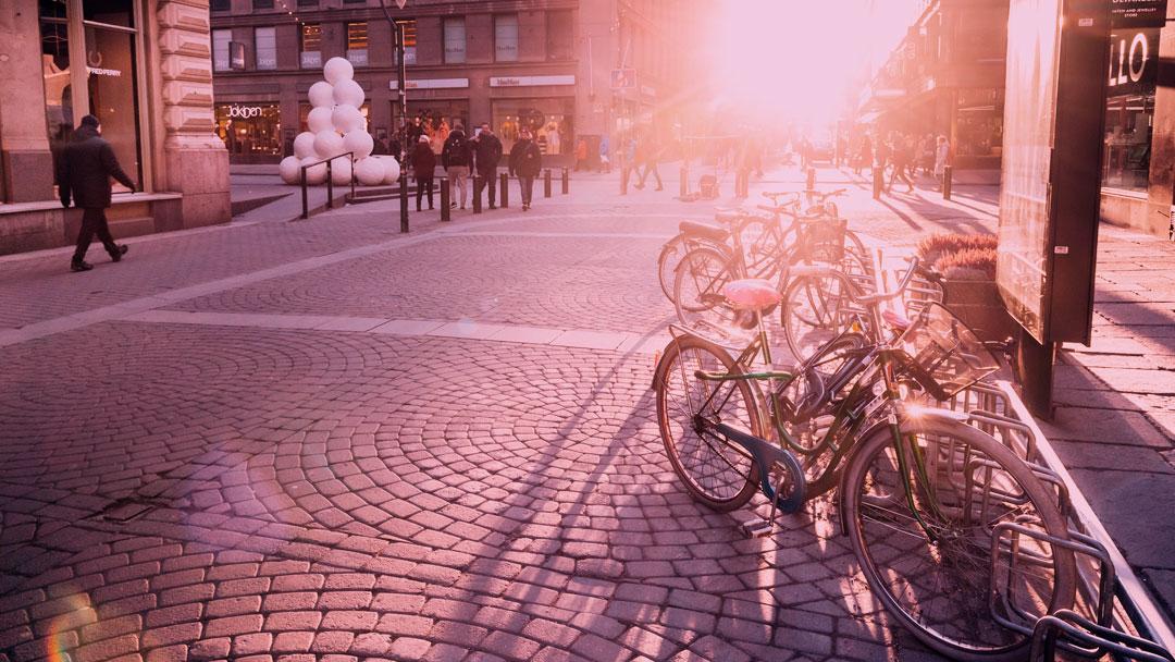 TOP 10: As melhores cidades do mundo para bicicletas