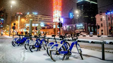 melhores-cidades-do-mundo-para-bicicletas-inovacao-social-inovasocial-oslo