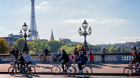 melhores-cidades-do-mundo-para-bicicletas-inovacao-social-inovasocial-paris
