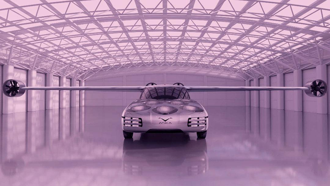 """""""Micromobilidade e carro voador, você embarcaria?"""", por Michel Levy"""