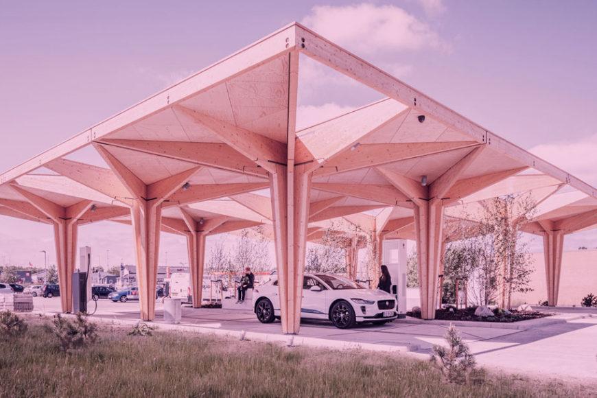 posto-abastecimento-gasolina-futuro-carro-veiculo-eletrico-dinamarca-inovacao-social-inovasocial-destaque