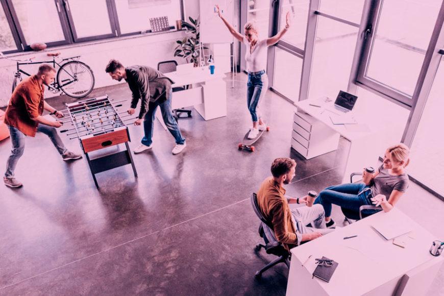Onde será o próximo Vale do Silício?, segundo o Global Startup Ecosystem Report 2019