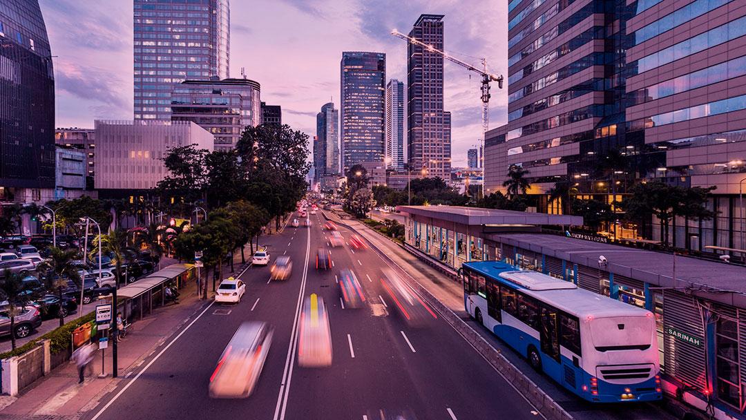 Como a tecnologia está melhorando a prestação de serviços públicos na Ásia