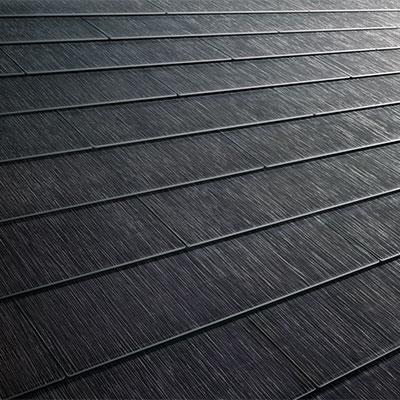 Elon Musk anuncia nova geração de telhas solares