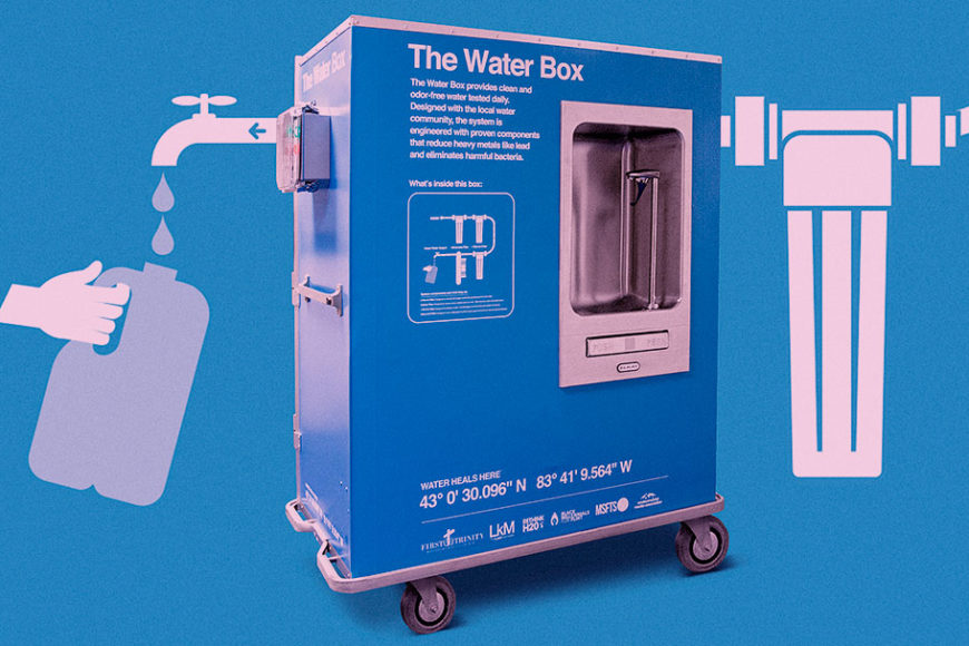 water-box-jaden-smith-crise-hidrica-flint-michigan-eua-inovacao-social-inovasocial-destaque