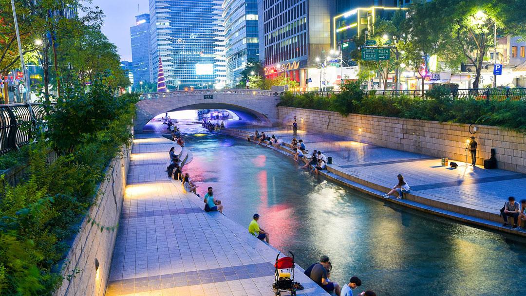 Drenagem Urbana Sustentável: Uma solução contra as enchentes