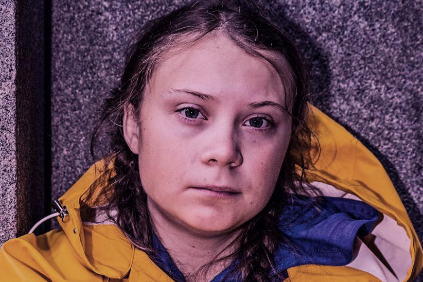 """""""O movimento climático não precisa de mais prêmios"""", segundo Greta Thunberg"""