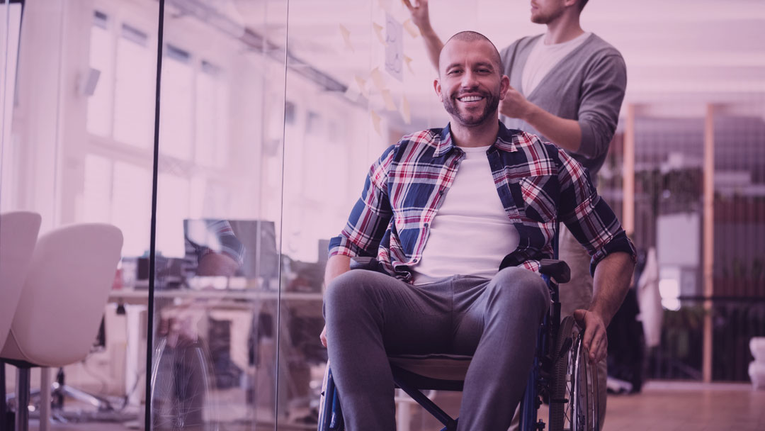 Podcast #44: Os desafios da inclusão, com Matheus Garcia, da ASID Brasil
