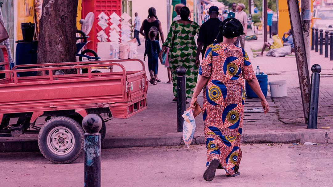 Digitalização de serviços públicos visa combater a corrupção no Congo
