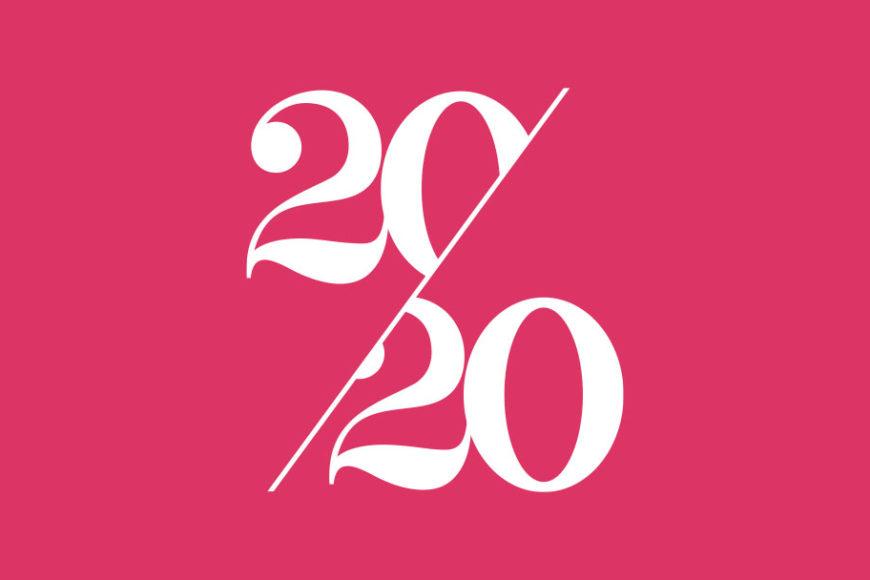 Tendências para 2020: Ideias que mudarão o mundo - Parte 1