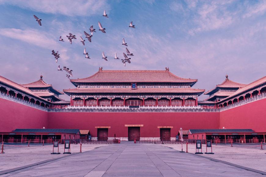 China em 2020: Novo Coronavírus, economia em baixa e tendências em tecnologia