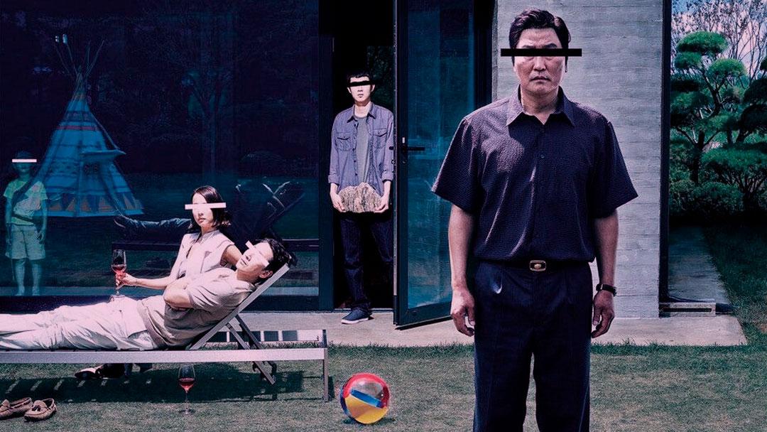Parasita: Um filme que vai além de seus 132 minutos