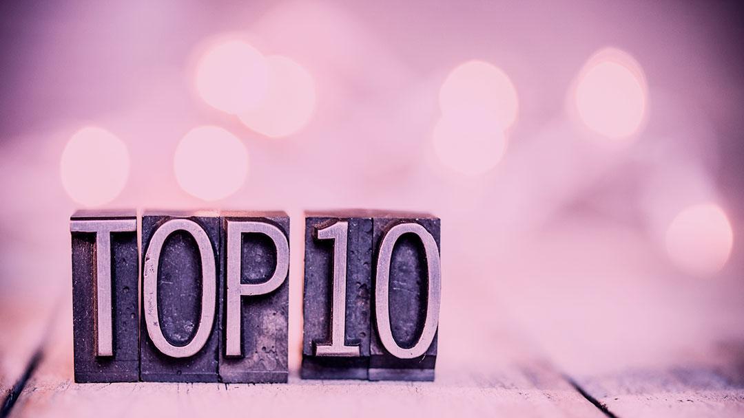 TOP 10 TED Talks de 2019 – segundo Chris Anderson, curador do TED