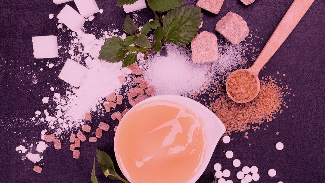 Fooditive: um adoçante natural feito de sobras de alimentos