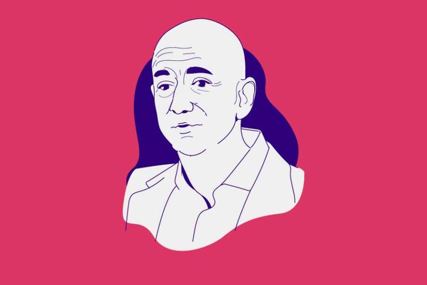 Os US$ 10 bilhões de Jeff Bezos: O copo meio cheio e meio vazio da filantropia
