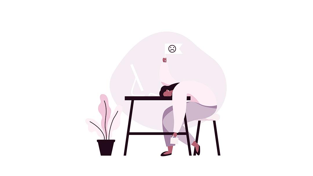 Burnout: Como prevenir?