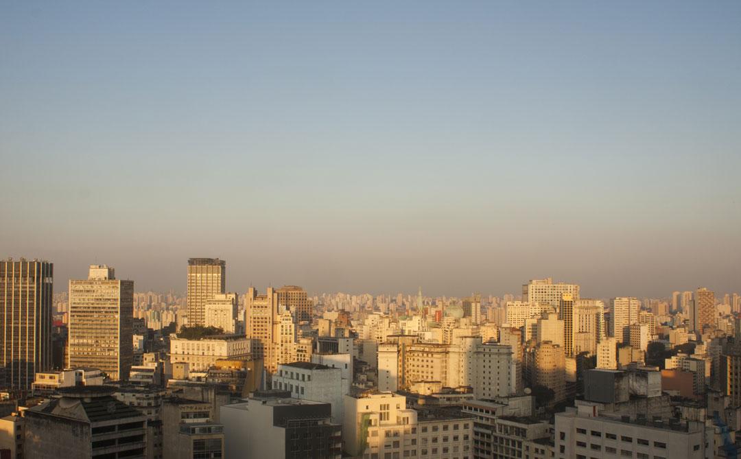 Poluição do ar e o que aprendemos com a quarentena